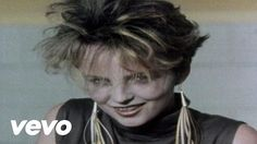 If you've seen 16 Candles you should know this awesome tune. Altered Images - Happy Birthday
