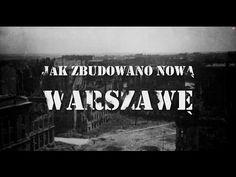 Jak zbudowano Nową Warszawę? - YouTube