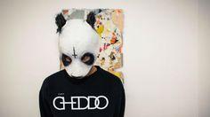 cro gheddo +++ HYYPE BERLIN