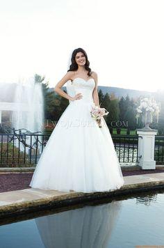 Robe de mariée Sincerity 3752 2014