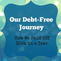 Want to be debt-free? Check out these tips! Free Checking, Debt Free, Live Love, Frugal, Journey, Wellness, Strong, Learning, Tips