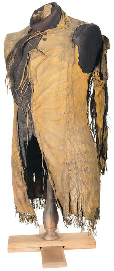 Historic Indian Wars Period Jacket and Shirt Attributed to General Custer the Famous Battle of Little Bighorn with Documentation