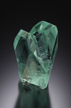 Phosphophyllite from Bolivia