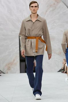 Louis Vuitton Menswear Spring Summer 2015 #LVLive