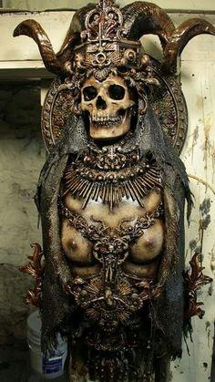 pirate goddess