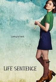 "Life Sentence (The CW-March 7, 2018) a comedy-drama series, created by Erin Cardillo & Richard Keith. When Stella is diagnosed with terminal cancer, she decides to live ""her life"" not concerned with what she does from that point. When her doctors inform her that the terminal cancer is cured, she's going to have to learn to live with all the choices she made when she decided to ""live like she was dying"". Stars: Lucy Hale, Elliot Knight, Dylan Walsh, Gillian Vigman, Jayson Blair, Carlos…"