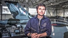 Guy Martin and a team of engineers prepare the last airworthy Vulcan bomber for its farewell tour in a programme that also tells the definitive story of this iconic and vital plane