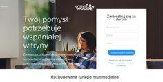 Serwis Weebly to najprostszy darmowy sposób na utworzenie witryny, sklepu lub bloga http://www.weebly.com/index.php?lang=pl