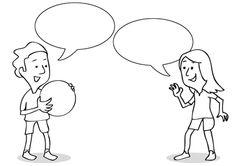 Creando diálogos Spanish Teacher, Spanish Classroom, Teaching Spanish, Middle School Spanish, Abc Activities, Classroom Language, School Teacher, Speech Therapy, Storytelling