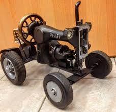 ผลการค้นหารูปภาพสำหรับ sewing machines tractor