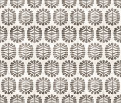 seeded fabric by holli_zollinger on Spoonflower - custom fabric