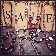 JANUARY 2014: MercatoMonti on sale!