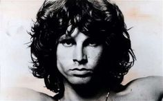 Mitos de JIm morrison