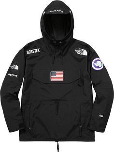 BUYMA.com Supreme The North Face Trans Antarctica Expedition Pullover(27373956)