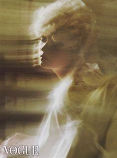 Vogue Italia - PhotoVogue Jyoti Sackett