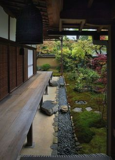Try These Summer Japanese Garden Designs . Bonsai trees, scaled down versi Japanese Garden Design, Chinese Garden, Garden Landscape Design, Japanese House, Japanese Gardens, Japanese Cherry Tree, Rock Garden Plants, Pond Plants, Garden Art
