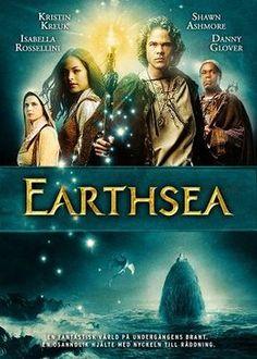 Волшебник Земноморья (Earthsea)