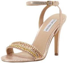 Amazon.com: Steve Madden Women's Loverr Sandal: Shoes