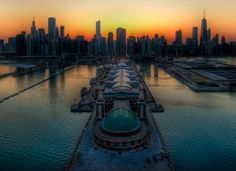 Chicago photography. Pinned by #CarltonInnMidway - www.carltoninnmidway.com