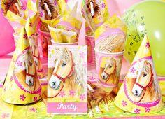 Charming Horses