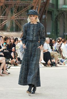 Look 07 - CHANEL