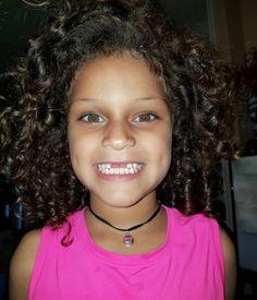 Curly fro . . #demi #unicorn #onlychild #myprincess #fingerlings #puertoricanprincess #greeneyes #dimples #curls #pink #emoji #kidsjewelry #beauty #beautifulbabygirl #cute #cutekids #beautifulmixedkids  #black #love #myonlylove #smile #precious #curlyfro #theygrowupsofast #demilovato #naturalcurls #perfectkidz #kids #mixedkidzig #mixedkiids