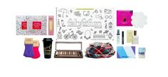 Stop by and sign up for the FabFitFun box.  Each box is packed with products you will love.  Its the best beauty box available.   Use following link to receive a discount http://xo.fff.me/eLnM4
