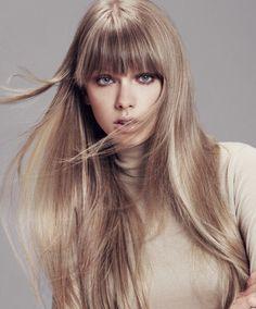 Taylor Swift Rojo, Style Taylor Swift, Taylor Swift Images, Taylor Swift Hair Color, Beige Blonde Hair Color, Blond Beige, Beige Hair, Ash Blonde, Hair Colour