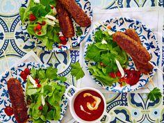Härkiskepakot | Yhteishyvä Avocado Toast, Vegetarian, Breakfast, Recipes, Food, Morning Coffee, Essen, Meals, Eten