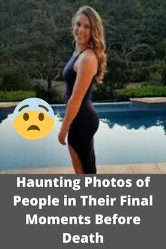 Haunting Photos of People in Their Final Moments Before Death Haunting Photos, Celebs, Celebrities, Dankest Memes, Comedy, Places To Visit, Death, Hilarious, Celebrity