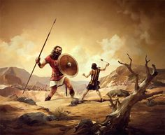 Giant Human Skeletons: Bible Verses Describing Giant Humans