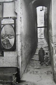 1951 Briancon France