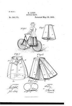Patent US540173 - Bicycle habitPublikationsnummerUS540173 A Typ av kungörelseBeviljande Publiceringsdatum28 maj 1895 UppfinnareHerbert Luey Exportera citatBiBTeX, EndNote, RefMan Victorian Women, Edwardian Era, Edwardian Fashion, Victorian Era, 1890s Fashion, Belle Epoque, Cycling Suit, Bike Suit, Tweed Ride