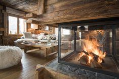 Le Chalet des Envers | Authentic Luxe Locations