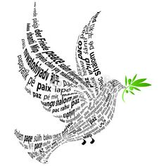 peace in many languages - Google Search