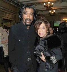Ashford & Simpson, love songs of the 60s and 70s. A love song themselves.