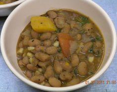 Alvin College Culinary Arts: Meatless Monday Recipes continued Porotos Granados