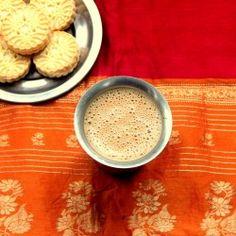 Indian Tea Recipe/Indian Chai Tea/Chai Latte Tea