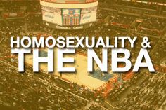 Jason Collins, Homosexuality and the NBA