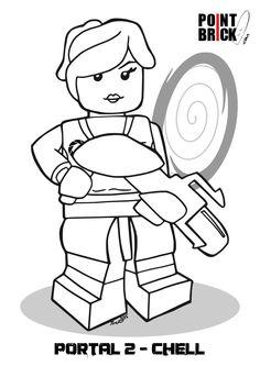 lego dimensions coloring pages batman - photo#18