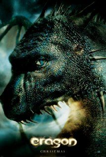 Eragon ~ (2006) In his homeland of Alagaesia, a farm boy happens upon a dragon's egg -- a discovery that leads him on a predestined journey where he realized he's the one person who can defend his home against an evil king.