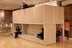 Proyecto interiores