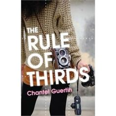 "Fall fiction: 5 must-read books | The Rule of Thirds - ""If the fall makes you nostalgic for back-to-school, you'll love this teen read from Canadian author Chantel Guertin that delves into the life of a high-school student – while also covering deeper territory than just crushes and clothes. "" @Karri Best Health Magazine #MustRead"