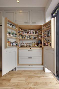 40+ Marvelous Kitchen Cupboard Organization Ideas - Page 20 of 50