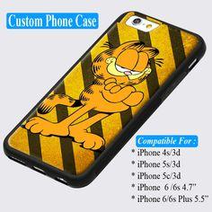 Garfield Comic Strip
