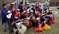 Moving to the Indigenous Beat – As she returns to the Andes, Music Professor Allison Adrian finds festival music that is alive but changing. Music Theater, Professor, Teacher