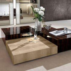 Safir   Lounge tables   Longhi