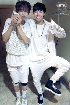 V  J Hope ~BTS