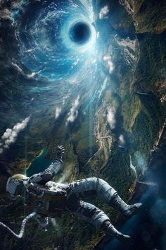 Science Fiction World - Kosmos