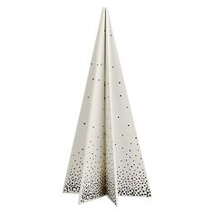Buy John Lewis Pyramid Wooden Christmas Tree Online at johnlewis.com